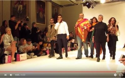Pakistan Fashion DNA – mentoring