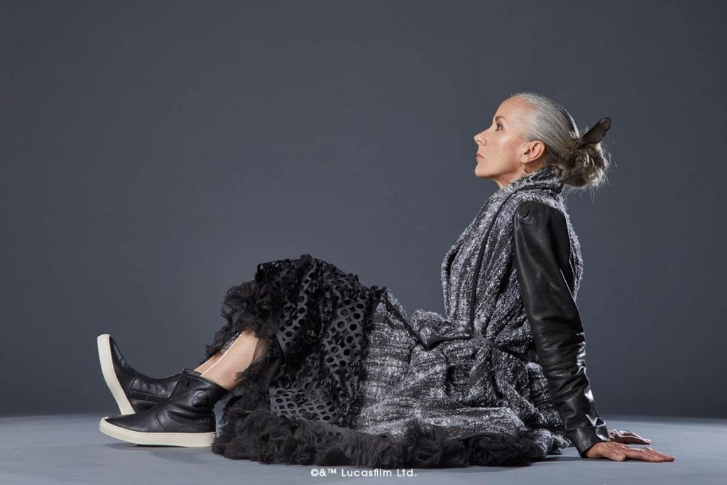 Caryn-Franklin-wears-Po-Zu-shoes-seated-SW