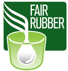 fair rubber logo